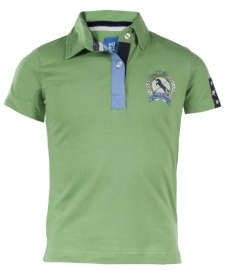 Horze Dani polo shirt junior