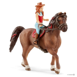 Horse Club Hannah & Cayenne
