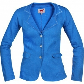 Red Horse wedstrijdjasje Pirouette Royal Blue