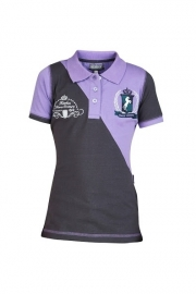 Horka Costa kinder polo (Lavender)