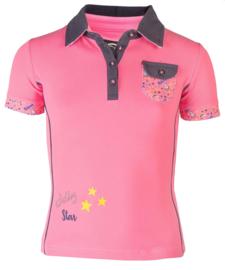 Horka Poloshirt Poppy