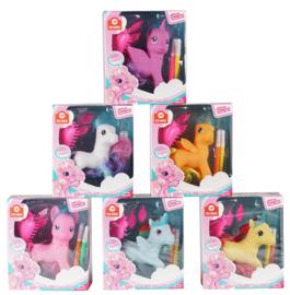 Fantasy paardje