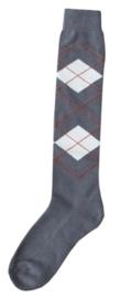 Excellent sokken Grijs/Beige