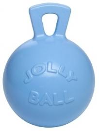 Jolly ball lichtblauw (bosbessengeur)