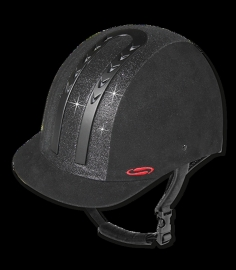 Swing H08 Black Shine cap
