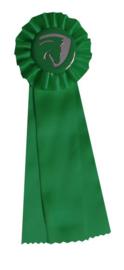 Rozet Groen