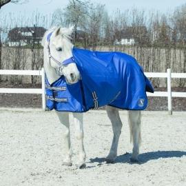 Horze Kids en ponies winterdeken 200 gram (LLB)