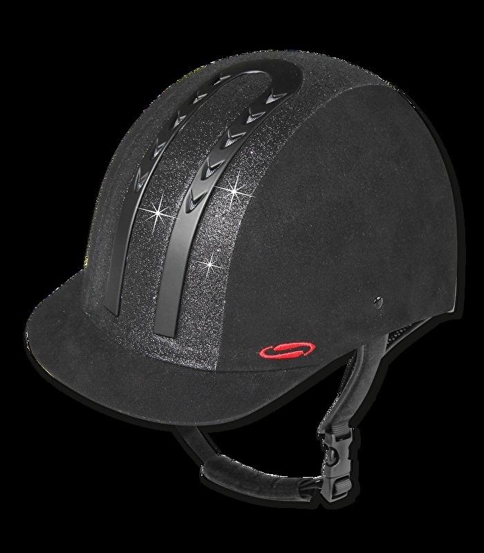 Swing H08 Black Shine cap