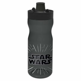 STOR Star Wars sport bottle with lock - 640ml
