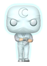 FUNKO POP figure Marvel Moon Knight *Glows in the Dark* Exclusive (267)