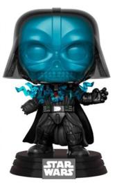 FUNKO POP figure Star Wars Electrocuted Vader (288)
