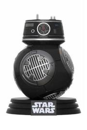 FUNKO POP figure Star Wars Rise of Skywalker BB-9E (202)