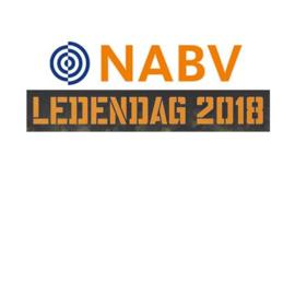 15 september 2018 NABV Ledendag 2018