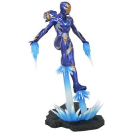 Marvel Avengers Endgame Rescue diorama statue 23cm