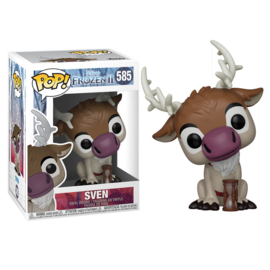 FUNKO POP figure Disney Frozen 2 Sven (585)