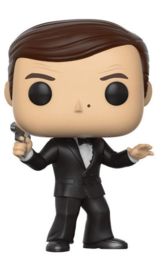 FUNKO POP figure James Bond 007 Roger Moore (522)