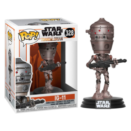 FUNKO POP figure Star Wars Mandalorian IG-11 (328)