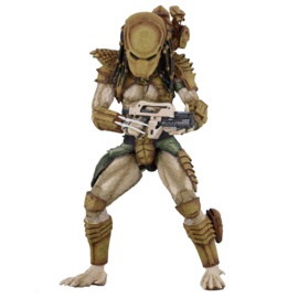Alien vs Predator Hunter figure 20cm