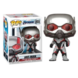 FUNKO POP figure Marvel Avengers Endgame Ant-Man (455)