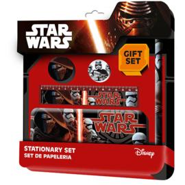 DISNEY Star Wars stationary set 5pcs
