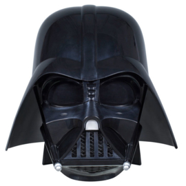 HASBRO Star Wars Darth Vader Premium Electronic Helmet