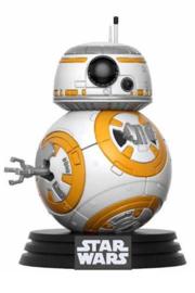 FUNKO POP figure Star Wars Rise of Skywalker BB-8 (196)