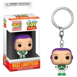 FUNKO Pocket POP keychain Disney Pixar Toy Story Buzz