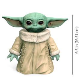 HASBRO Star Wars Yoda The Child Action Figure - 16cm