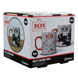 Disney 101 Dalmatian mug