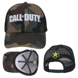 Call of Duty adult cap