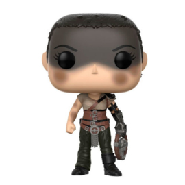 FUNKO POP figure Mad Max Fury Road Furiosa (507)
