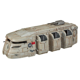 HASBRO Star Wars Mandalorian Imperial Troop Transport Vehicle