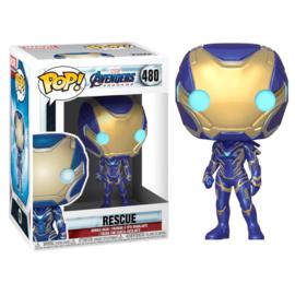 FUNKO POP figure Marvel Avengers Endgame Rescue (480)