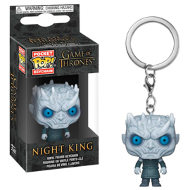 FUNKO Pocket POP keychain Game of Thrones Night King