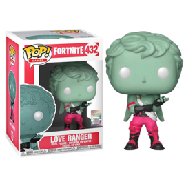 FUNKO POP figure Fortnite Love Ranger (432)