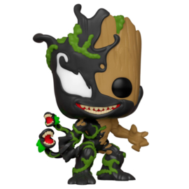 FUNKO POP figure Marvel Max Venom Groot (601)