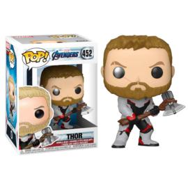 FUNKO POP figure Marvel Avengers Endgame Thor (452)