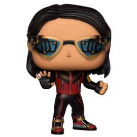 FUNKO POP figure DC Comics The Flash Vibe (715)