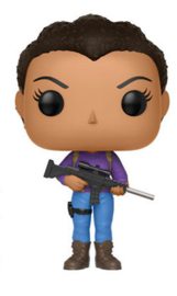 FUNKO POP figure The Walking Dead Sasha (577)