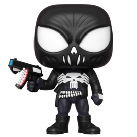 FUNKO POP figure Marvel Venom Punisher serie 3 (595)
