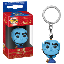 FUNKO Pocket POP keychain Disney Aladdin Genie