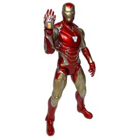 Marvel Avengers Endgame Iron Man MK85 figure 18cm