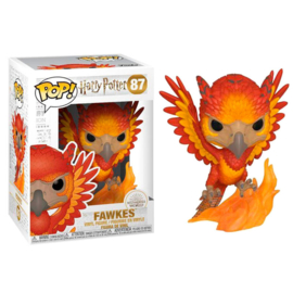FUNKO POP figure Harry Potter Fawkes (87)
