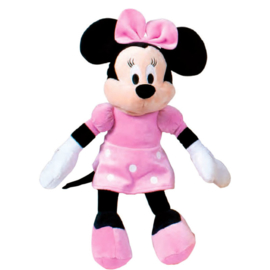 Minnie Mouse Disney soft plush 28cm