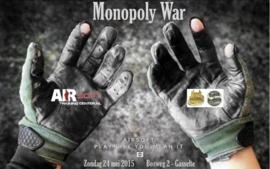 Monopoly War 24 mei 2015
