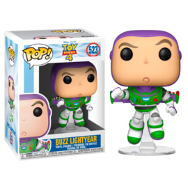 FUNKO POP figure Disney Toy Story 4 Buzz Lightyear (523)