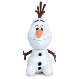 Disney Frozen 2 Olaf plush toy 30cm