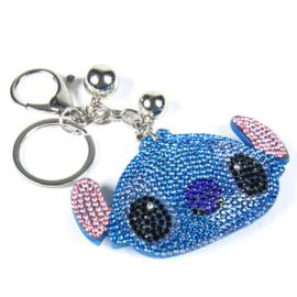 Disney Stitch premium keychain