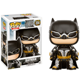 FUNKO POP figure Justice League Movie Batman (204)