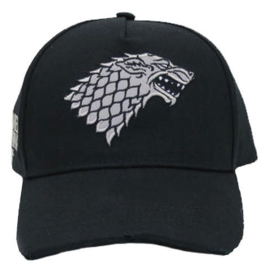 Game of Thrones Stark adult cap